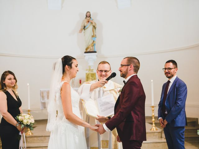 Le mariage de Florian et Marion à La Bouilladisse, Bouches-du-Rhône 23