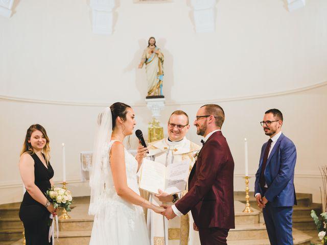 Le mariage de Florian et Marion à La Bouilladisse, Bouches-du-Rhône 24