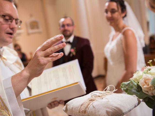 Le mariage de Florian et Marion à La Bouilladisse, Bouches-du-Rhône 27