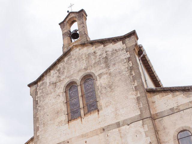 Le mariage de Florian et Marion à La Bouilladisse, Bouches-du-Rhône 31