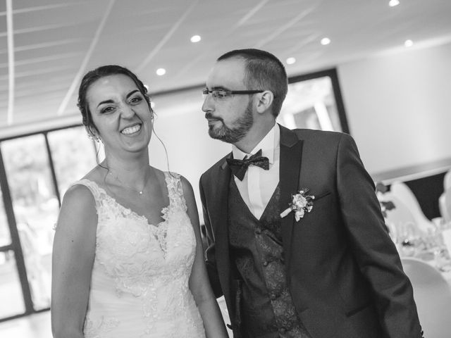 Le mariage de Florian et Marion à La Bouilladisse, Bouches-du-Rhône 37