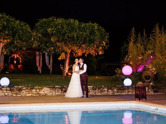 Le mariage de Florian et Marion à La Bouilladisse, Bouches-du-Rhône 44