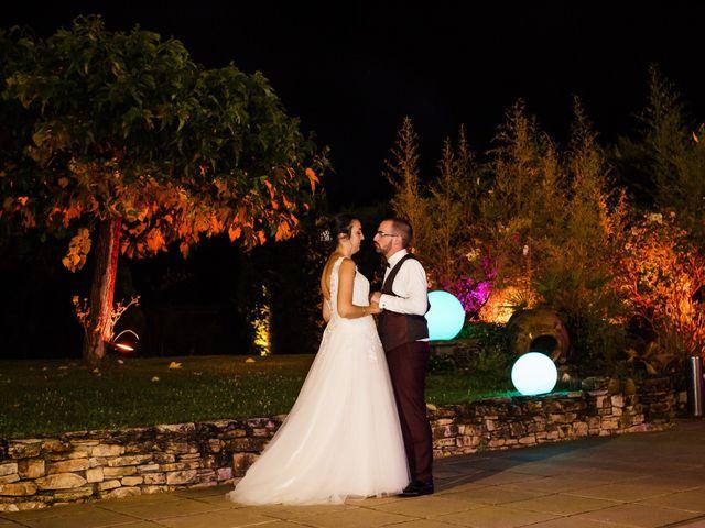 Le mariage de Florian et Marion à La Bouilladisse, Bouches-du-Rhône 45