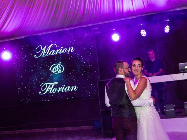 Le mariage de Florian et Marion à La Bouilladisse, Bouches-du-Rhône 46