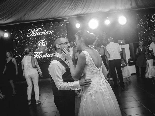 Le mariage de Florian et Marion à La Bouilladisse, Bouches-du-Rhône 52