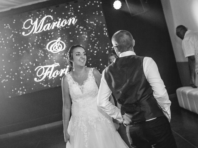 Le mariage de Florian et Marion à La Bouilladisse, Bouches-du-Rhône 54
