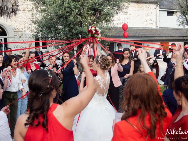Le mariage de Cédric et Chloé à Lescar, Pyrénées-Atlantiques 7