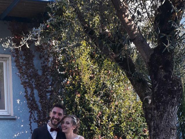 Le mariage de Cédric et Chloé à Lescar, Pyrénées-Atlantiques 10