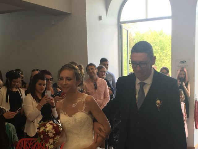 Le mariage de Cédric et Chloé à Lescar, Pyrénées-Atlantiques 13