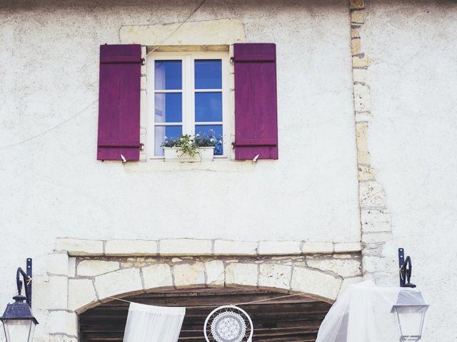 Le mariage de Pierre et Magali à Cheuge, Côte d'Or 6