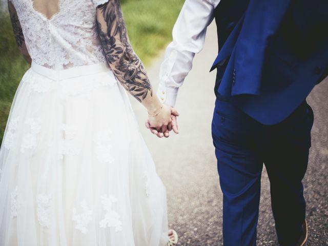 Le mariage de Pierre et Magali à Cheuge, Côte d'Or 14