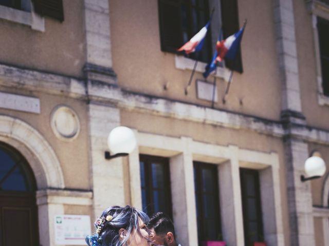 Le mariage de Pierre et Magali à Cheuge, Côte d'Or 20