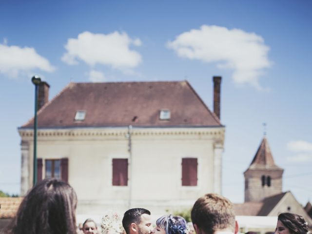 Le mariage de Pierre et Magali à Cheuge, Côte d'Or 22