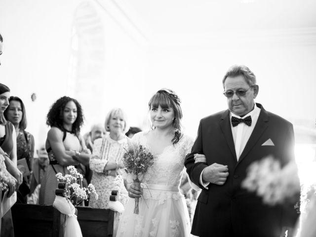Le mariage de Pierre et Magali à Cheuge, Côte d'Or 27