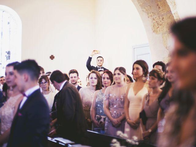 Le mariage de Pierre et Magali à Cheuge, Côte d'Or 28