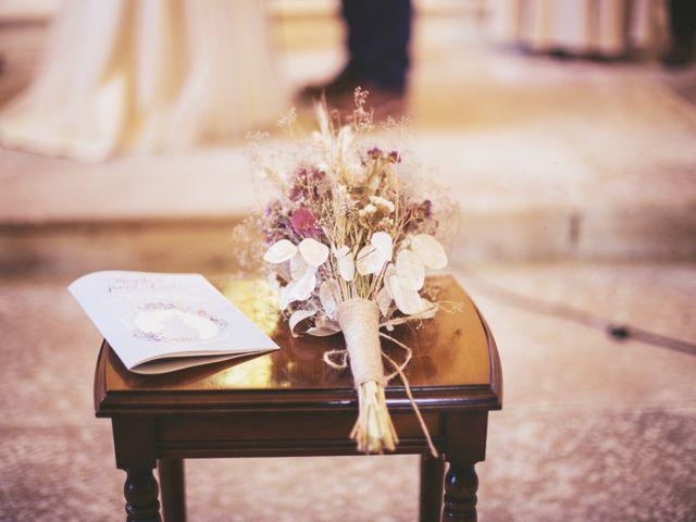 Le mariage de Pierre et Magali à Cheuge, Côte d'Or 33