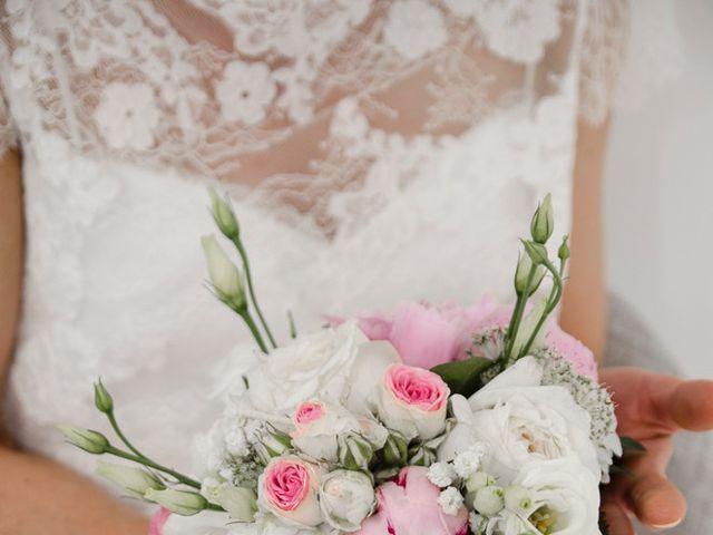 Le mariage de Florent et Vanessa à Tallende, Puy-de-Dôme 11