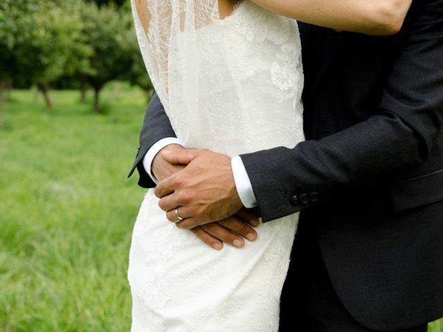 Le mariage de Florent et Vanessa à Tallende, Puy-de-Dôme 17