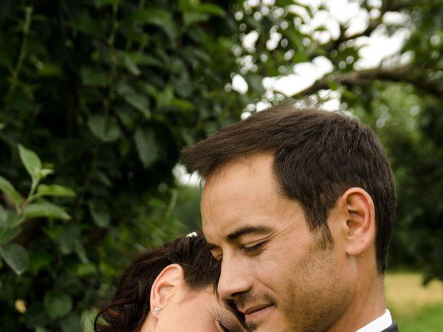 Le mariage de Florent et Vanessa à Tallende, Puy-de-Dôme 18