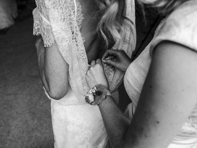 Le mariage de Florent et Vanessa à Tallende, Puy-de-Dôme 23