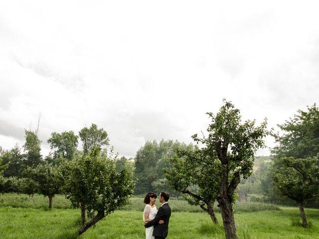 Le mariage de Vanessa et Florent