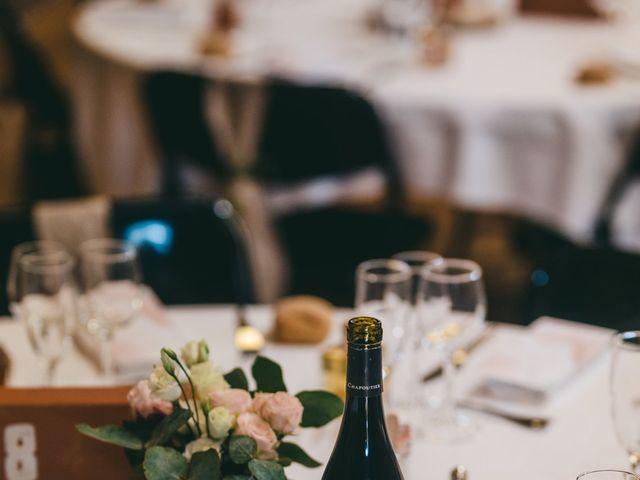 Le mariage de Loic et Cassandre à Véranne, Loire 18