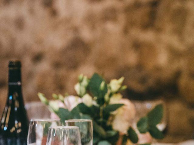 Le mariage de Loic et Cassandre à Véranne, Loire 22