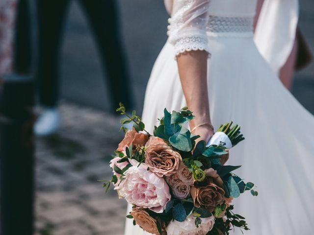Le mariage de Loic et Cassandre à Véranne, Loire 31