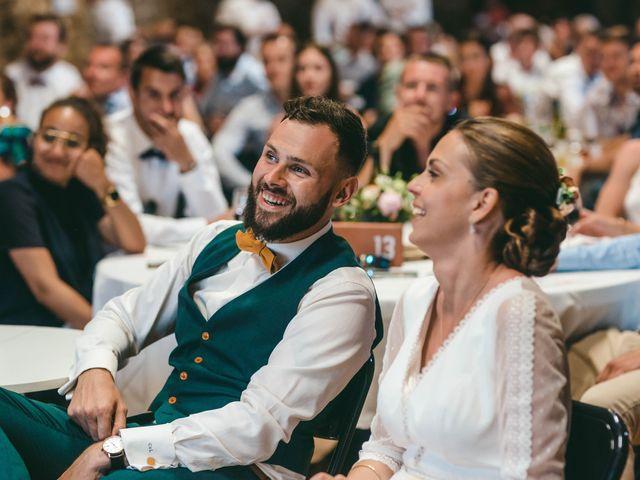 Le mariage de Cassandre et Loic