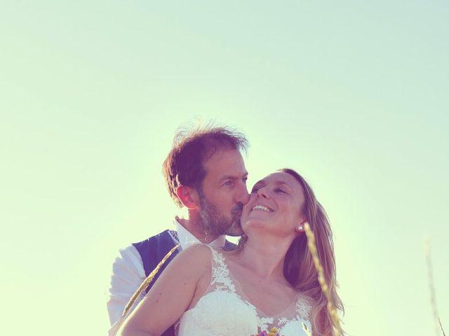 Le mariage de Cédric et Jessica à Ordan-Larroque, Gers 21