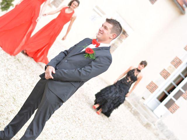 Le mariage de Christopher et Laure à La Selle-en-Hermoy, Loiret 8