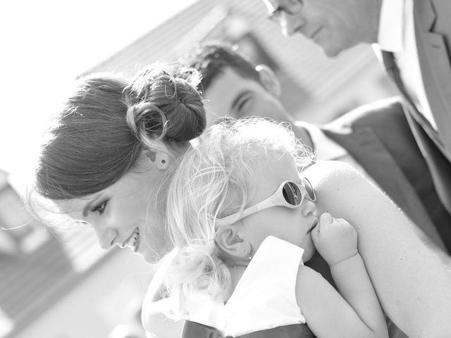 Le mariage de Christopher et Laure à La Selle-en-Hermoy, Loiret 17