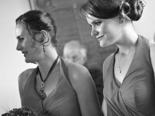 Le mariage de Christopher et Laure à La Selle-en-Hermoy, Loiret 19