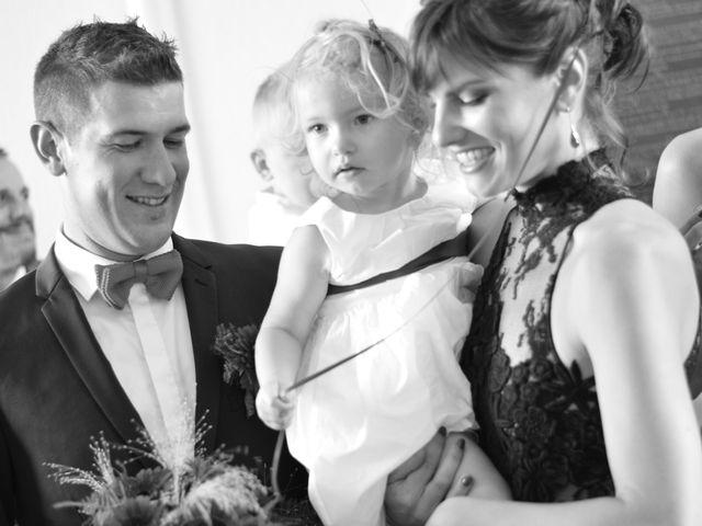 Le mariage de Christopher et Laure à La Selle-en-Hermoy, Loiret 21