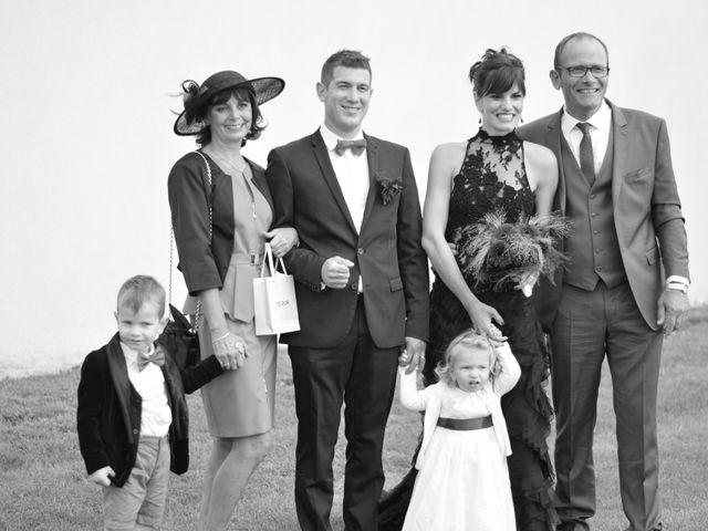 Le mariage de Christopher et Laure à La Selle-en-Hermoy, Loiret 22