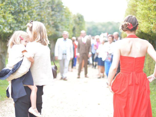 Le mariage de Christopher et Laure à La Selle-en-Hermoy, Loiret 23