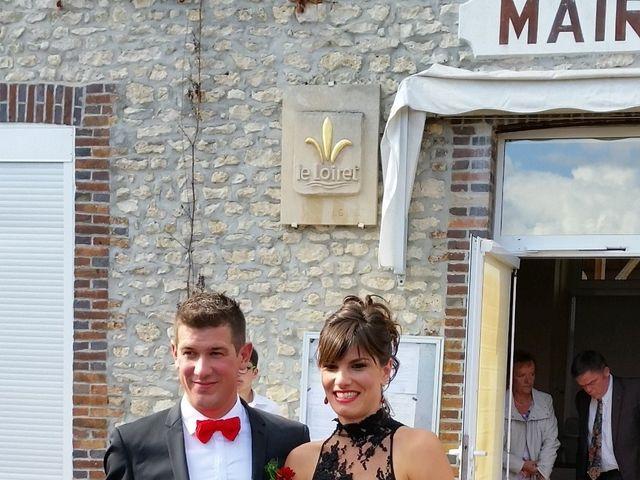 Le mariage de Christopher et Laure à La Selle-en-Hermoy, Loiret 30