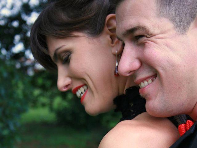 Le mariage de Christopher et Laure à La Selle-en-Hermoy, Loiret 40