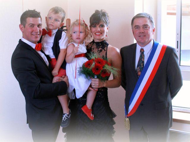 Le mariage de Christopher et Laure à La Selle-en-Hermoy, Loiret 42
