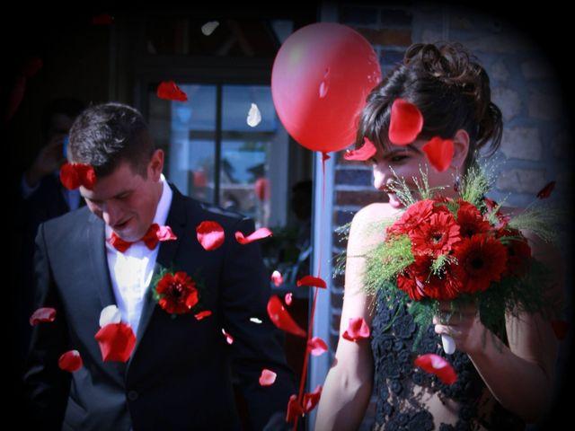 Le mariage de Christopher et Laure à La Selle-en-Hermoy, Loiret 43