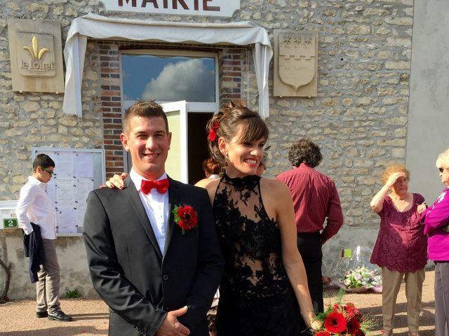 Le mariage de Christopher et Laure à La Selle-en-Hermoy, Loiret 51