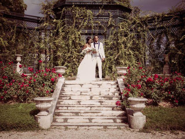 Le mariage de Arry et Sabrina à Saints, Seine-et-Marne 26