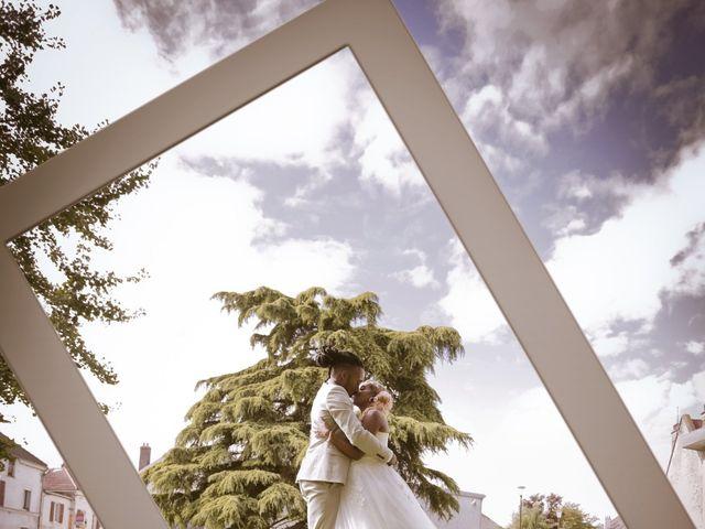 Le mariage de Muller et Justine à Pierrelaye, Val-d'Oise 19