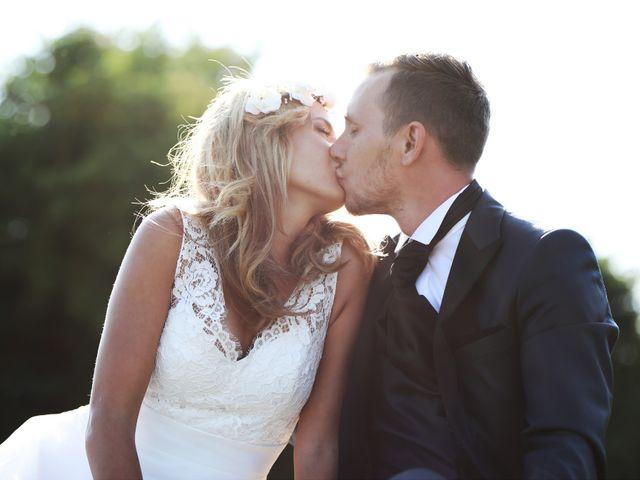 Le mariage de Cédric et Claire à Saint-Ouen-du-Mesnil-Oger, Calvados 26