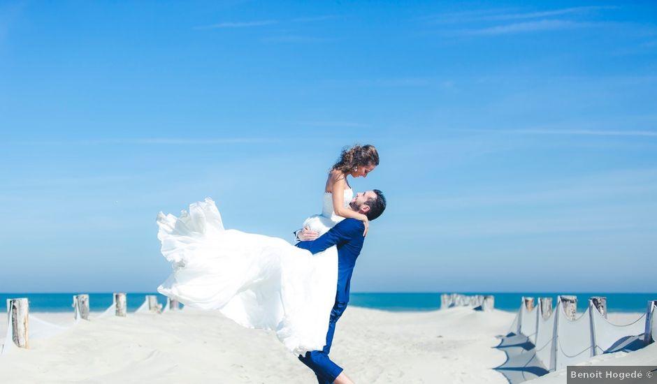Le mariage de Léo et Pauline à Malo-les-Bains, Nord