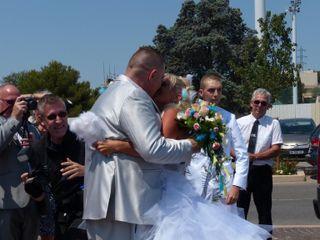 Le mariage de Sylvie et Cyril 3