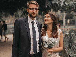 Le mariage de Laura et Karol
