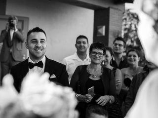 Le mariage de Laetitia et Vivien 1
