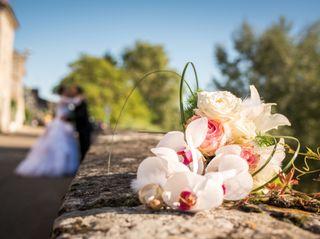 Le mariage de Laetitia et Vivien 3