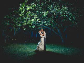 Le mariage de Mathilde et Benjamin
